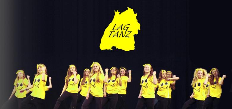 LAG Tanz Baden-Württemberg